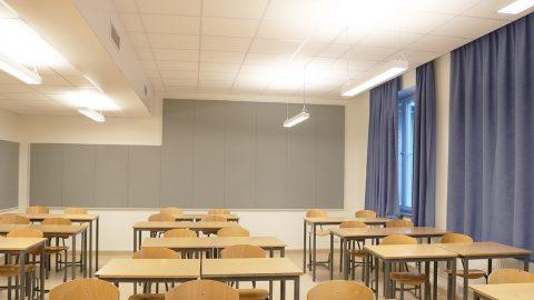Klassrum 2 Kyra