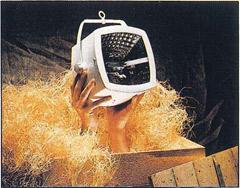 1983- Första egna armaturen med namn X-9