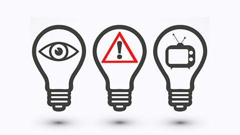 IoT-LED-lampor