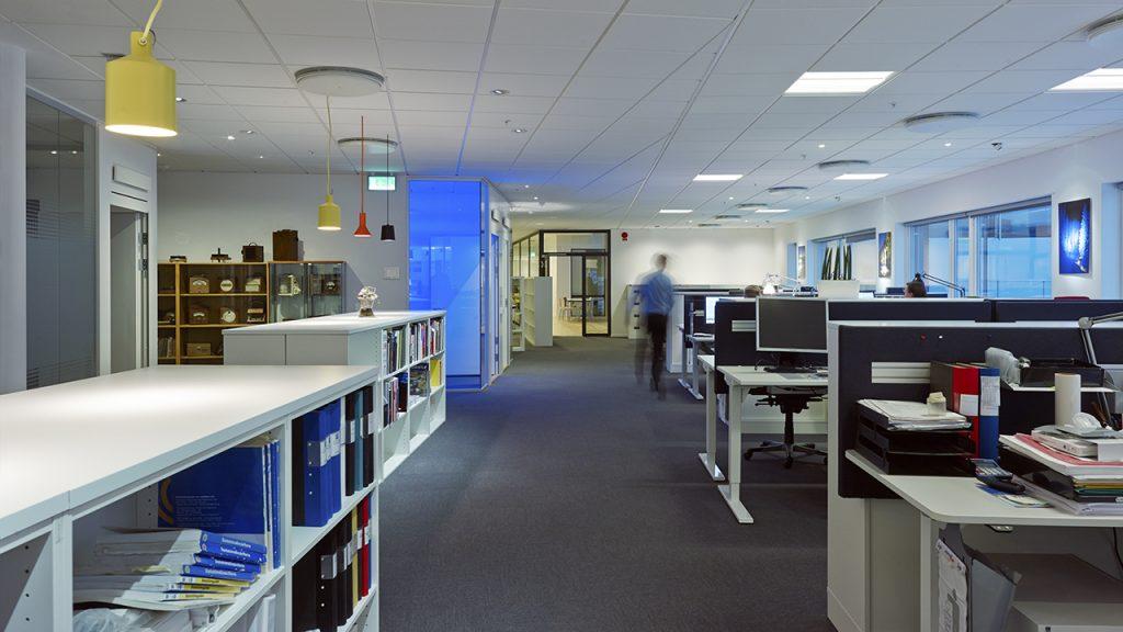 ÅF kontor Malmö