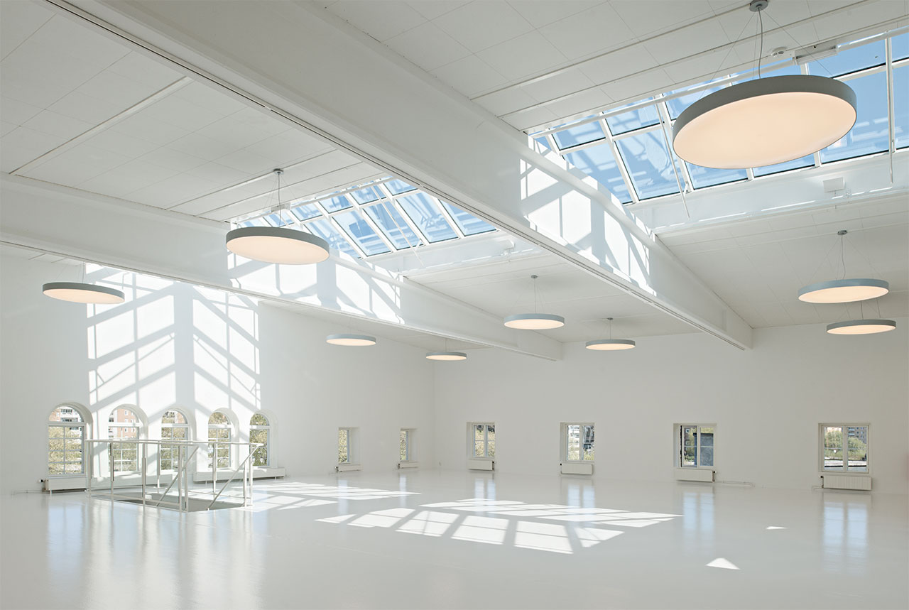 Belysning Göteborg : Om annell ljus form