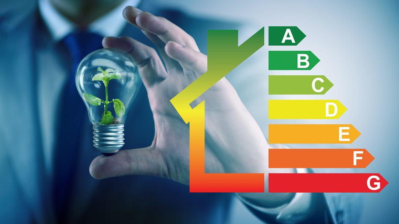 Businessman,In,Energy,Efficiency,Concept