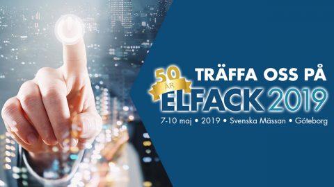Elfack i Göteborg