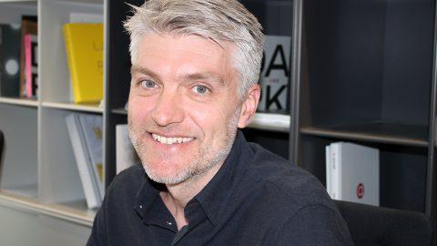 Geoff Eldestrand