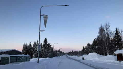 Italo-1 Icehotel