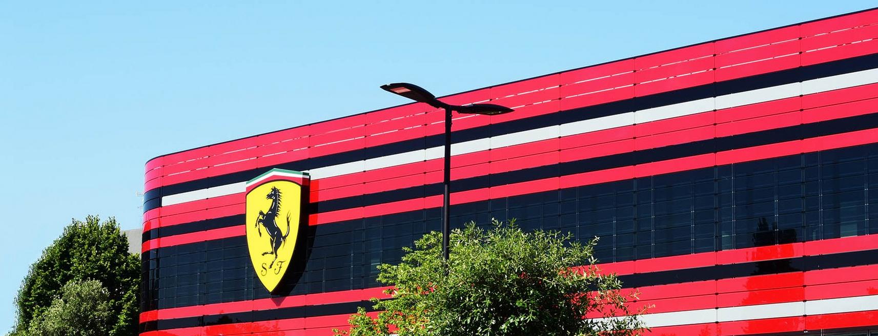 Italo-Ferrari