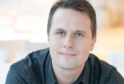 Johan Röklander