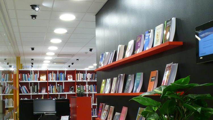 Kunskapscentrum