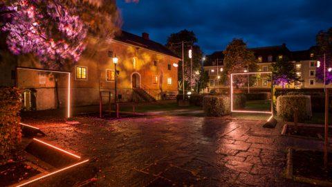 Lights in Alingsås 2018