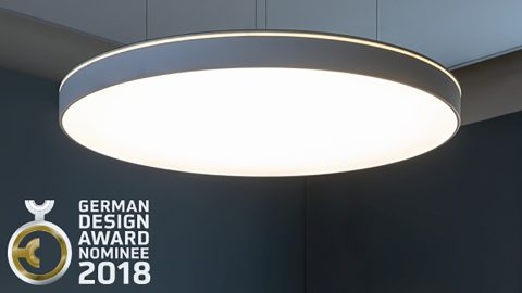 Lunata Design Award 2018