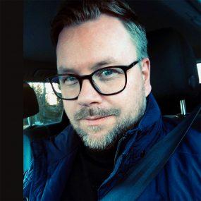 Mattias-Sjövik