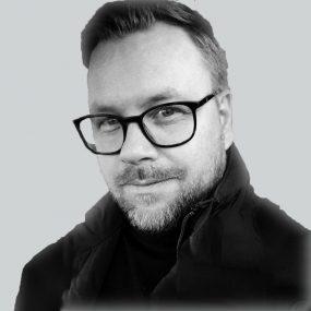 Mattias Sjövik
