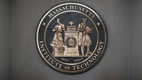 MIT logga