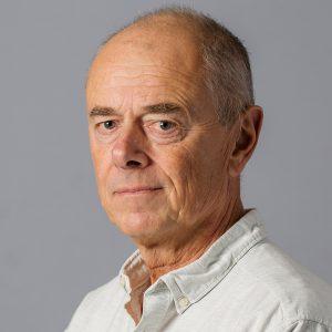 Per Nylén, Avdelningsdirektör, docent, Arbetsmiljöverket
