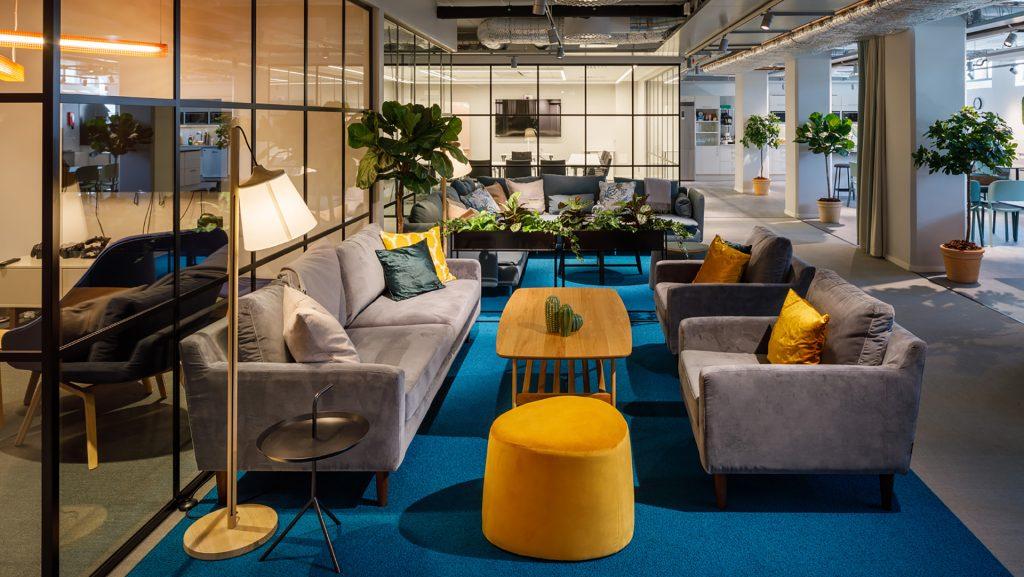 ILO lounge