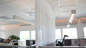 Schaeffler kontor Plain Spectra