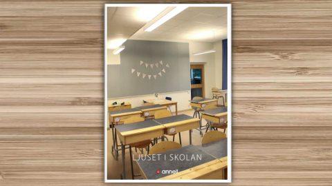 Ljuset i skolan