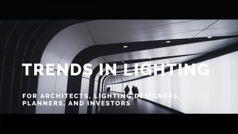 trends in lighting