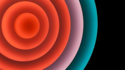"""Aleksandra Stratimirovics och Anthanassios Danilofs """"Color Wheels"""" beskrivs som """"suverän och hypnotisk"""". Foto: Anthanassios Danilof"""