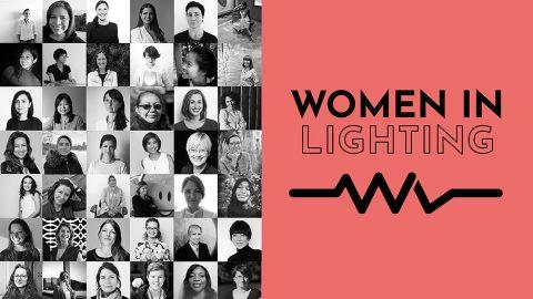Women in lighting